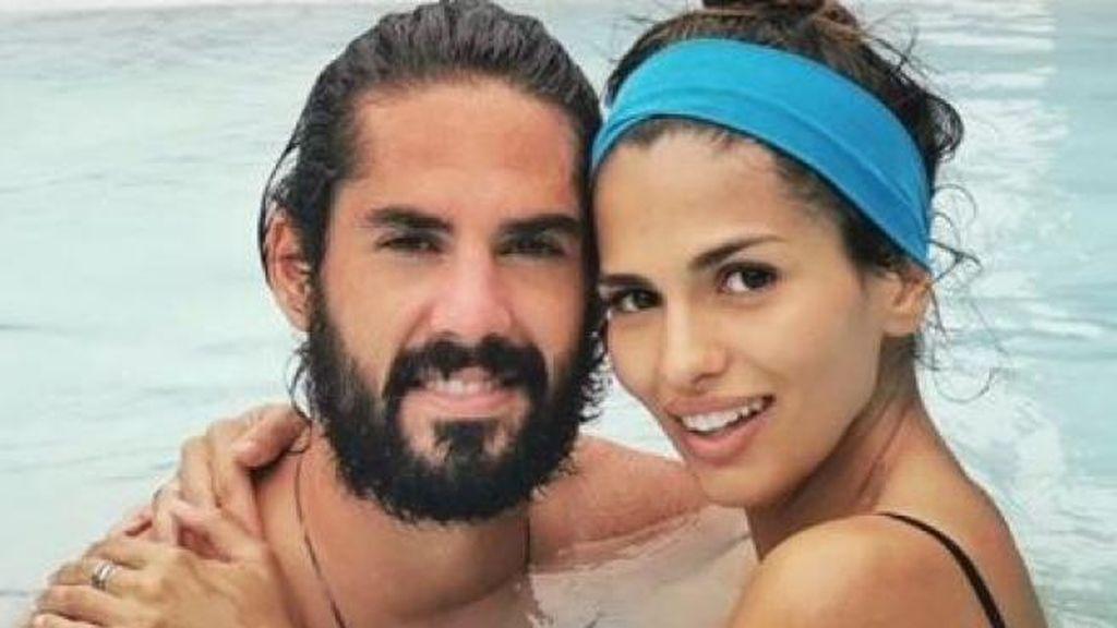 """Sara Sálamo explota tras ser acusada de terminar con la carrera de Isco: """"En España no hay machismo"""""""