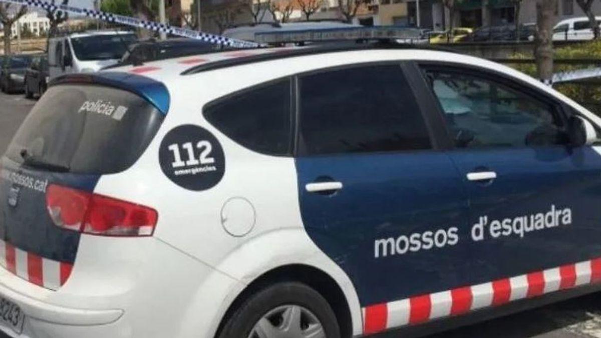 Un hombre mata a su pareja y se entrega a la policía en Lloret (Girona)