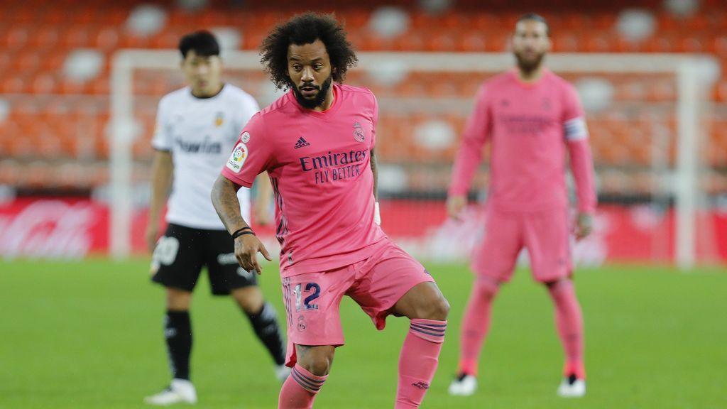 ¿Qué jugadores se están mereciendo seguir en el Real Madrid?