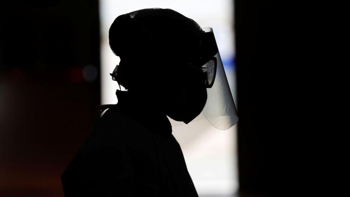 Última hora del coronavirus: 52.386 contagios más y otros 512 fallecidos, récord de decesos en un fin de semana