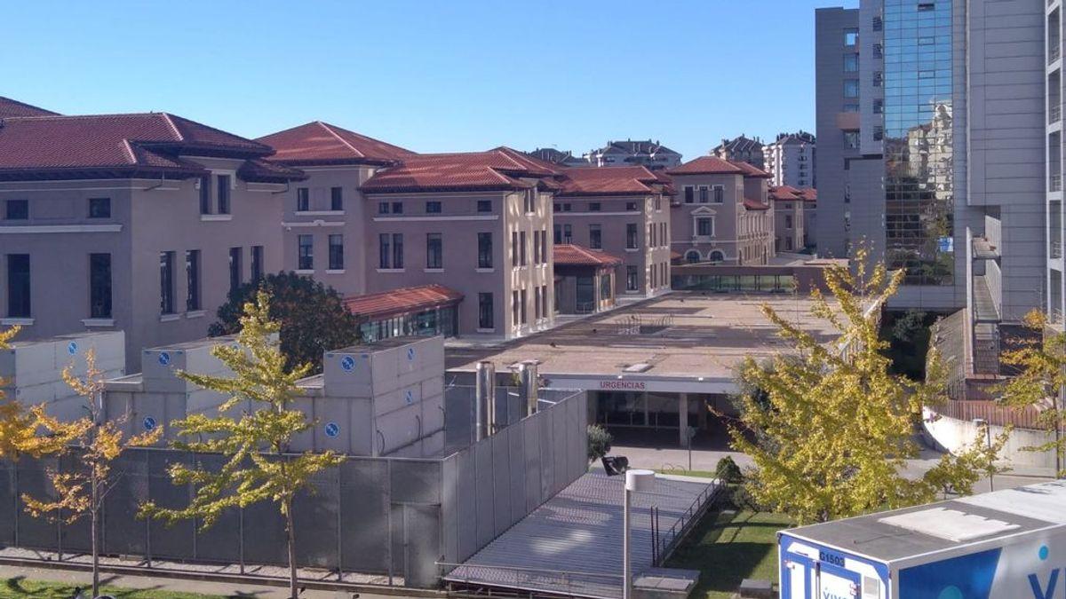 Cantabria entra en alerta 4 por el aumento de ingresos en la UCI