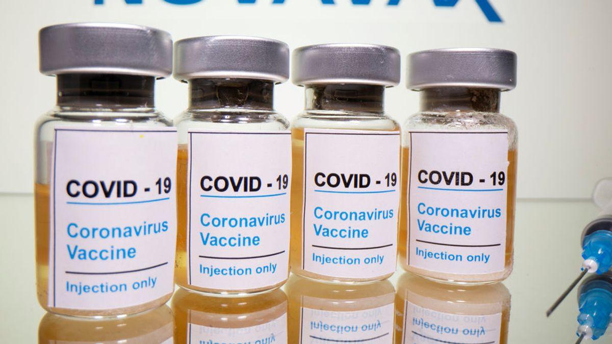 Australia inicia la producción de la vacuna británica AstraZeneca contra la COVID-19