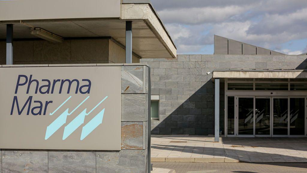 La CNMV obliga a PharmaMar a dar más información sobre el Aplidin, su medicamento contra el coronavirus