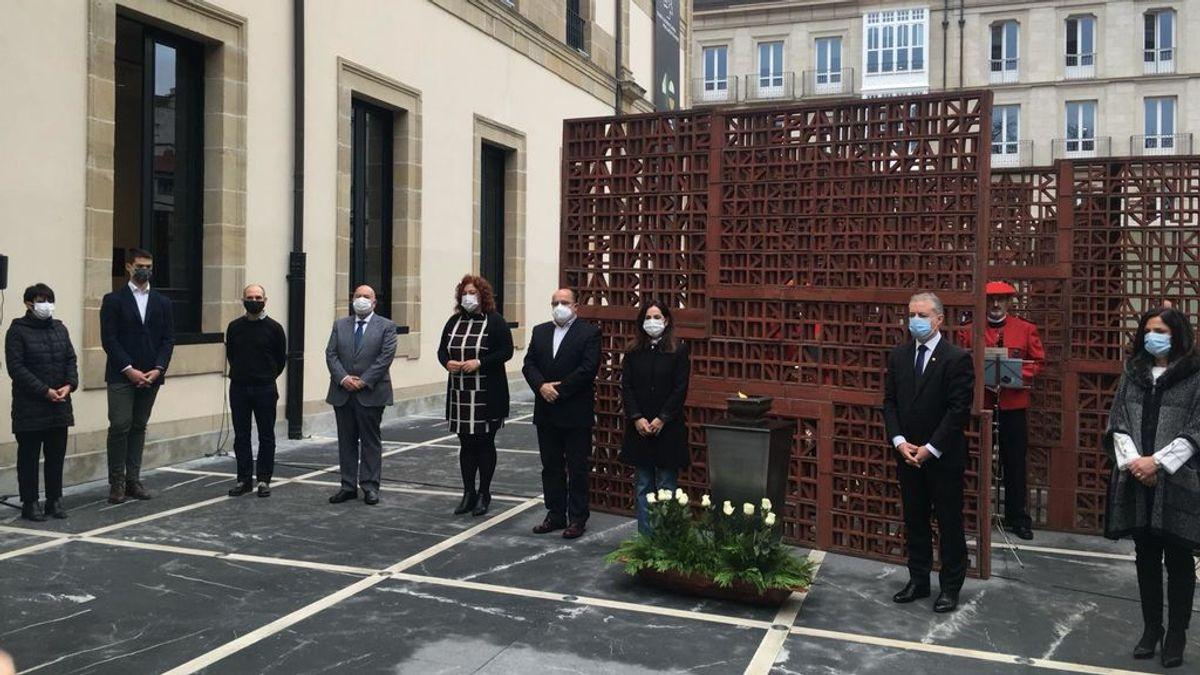 Día de la Memoria: la jornada que evidencia la división en torno a la víctimas en Euskadi