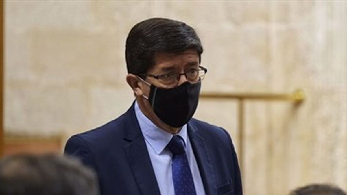 """Gobierno andaluz: """"Si por nosotros fuera, Granada tendría un confinamiento domiciliario, pero Illa ha dicho no"""""""