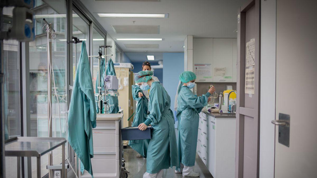 """El Manifiesto por la Mejora de la Sanidad del sector privado: """"Es necesario acometer reformas cuanto antes"""""""