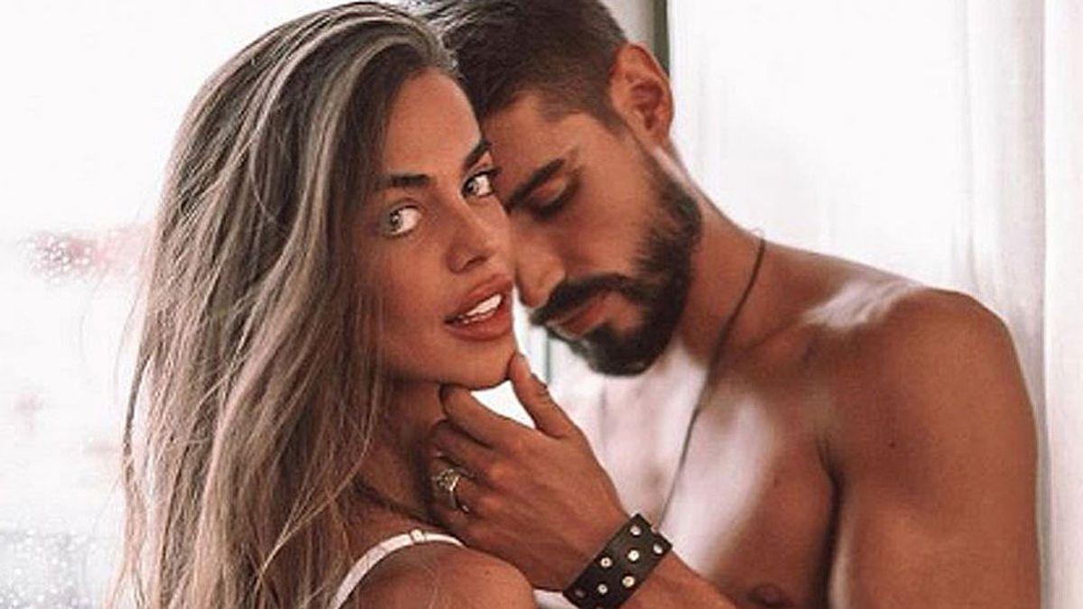 Los grandes problemas que Fabio y Violeta han superado juntos: ¡un amor a prueba de balas!