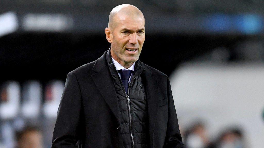 El Madrid ha ganado 6 partidos de 11 esta temporada.