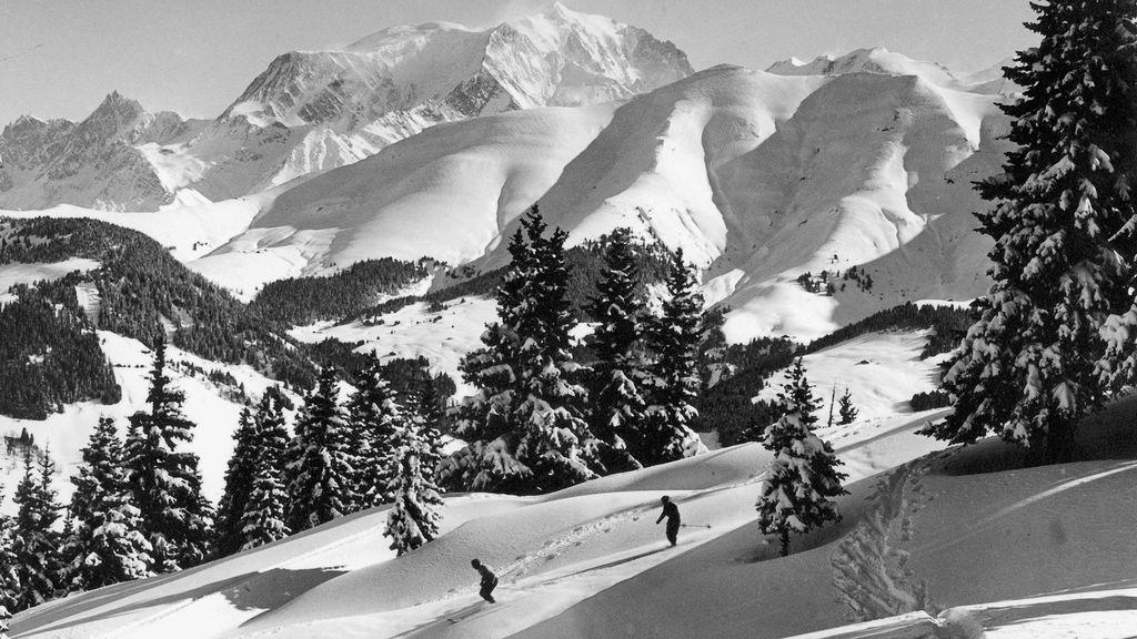 Estaciones de esquí más famosas de Francia