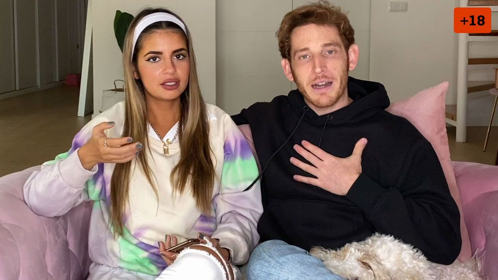 Natalia y Diego confiesan por cuánto dinero entrarían a la isla y con quién serían infieles (2/2)