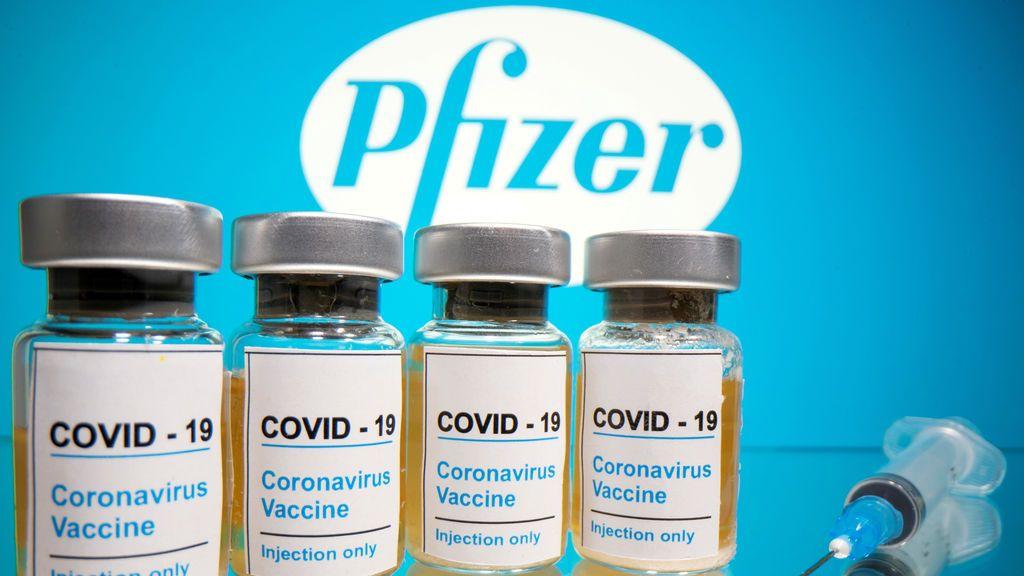 La Unión Europea compra 300 millones de dosis de la vacuna de Pfizer