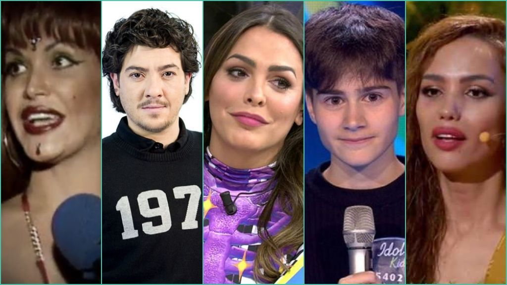 De Cristina a Cristini: Veinticinco años de normalización 'trans' en Telecinco