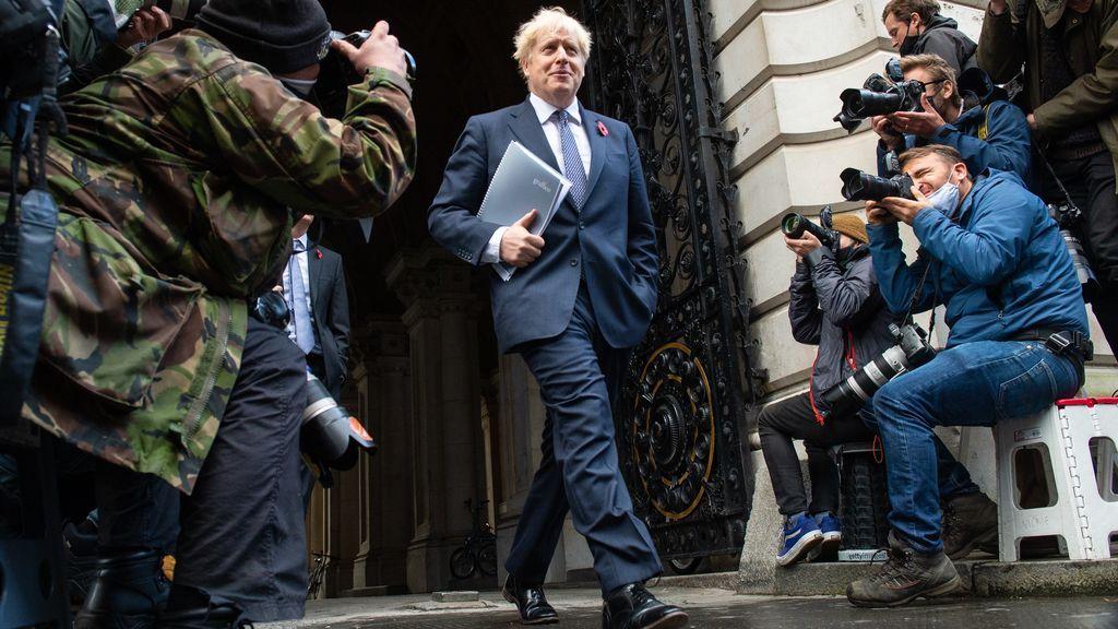 ¿Qué supone para Boris Johnson la derrota en la Cámara de los Lores?
