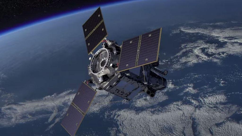 España estrena satélite: Ingenio enviará imágenes de la Tierra en alta resolución
