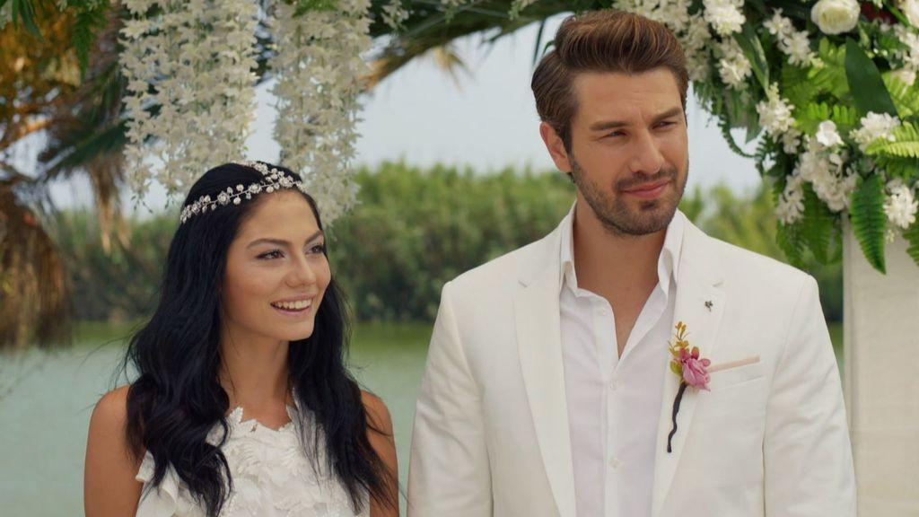 La segunda boda de Lale y Onur