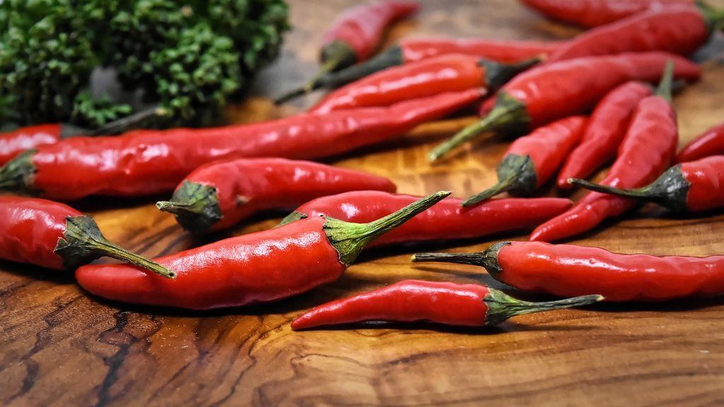 Un estudio desvela que el chile puede alargar la vida al prevenir enfermedades cardiovasculares y cáncer