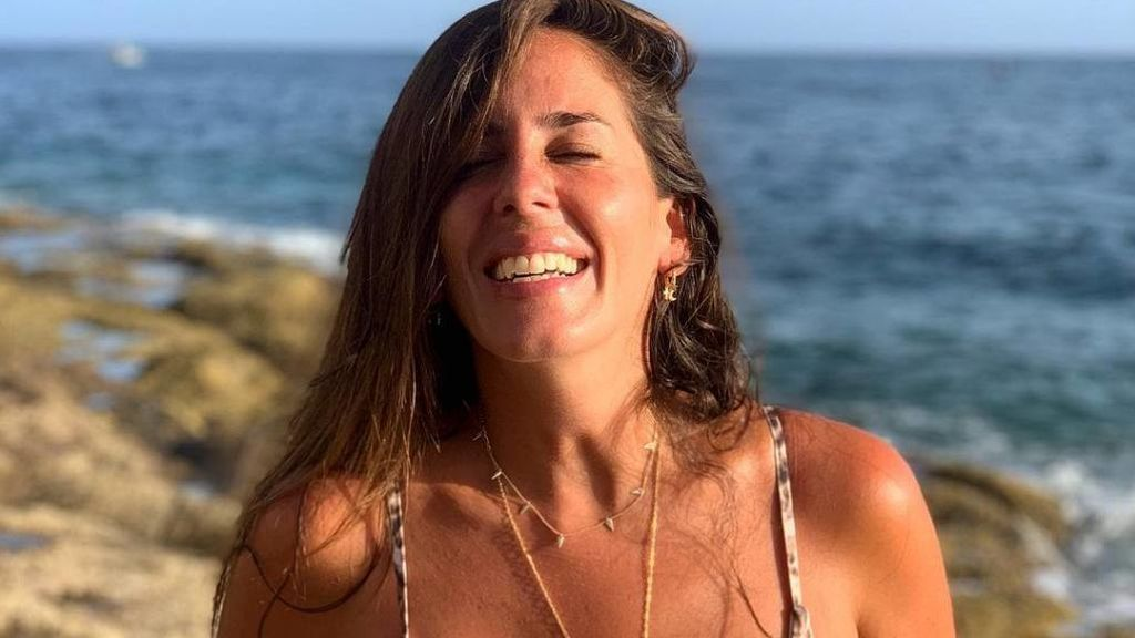 Playas con encanto, ocio y gastronomía: así es la vida de Anabel Pantoja en Canarias y lejos de 'Sálvame'