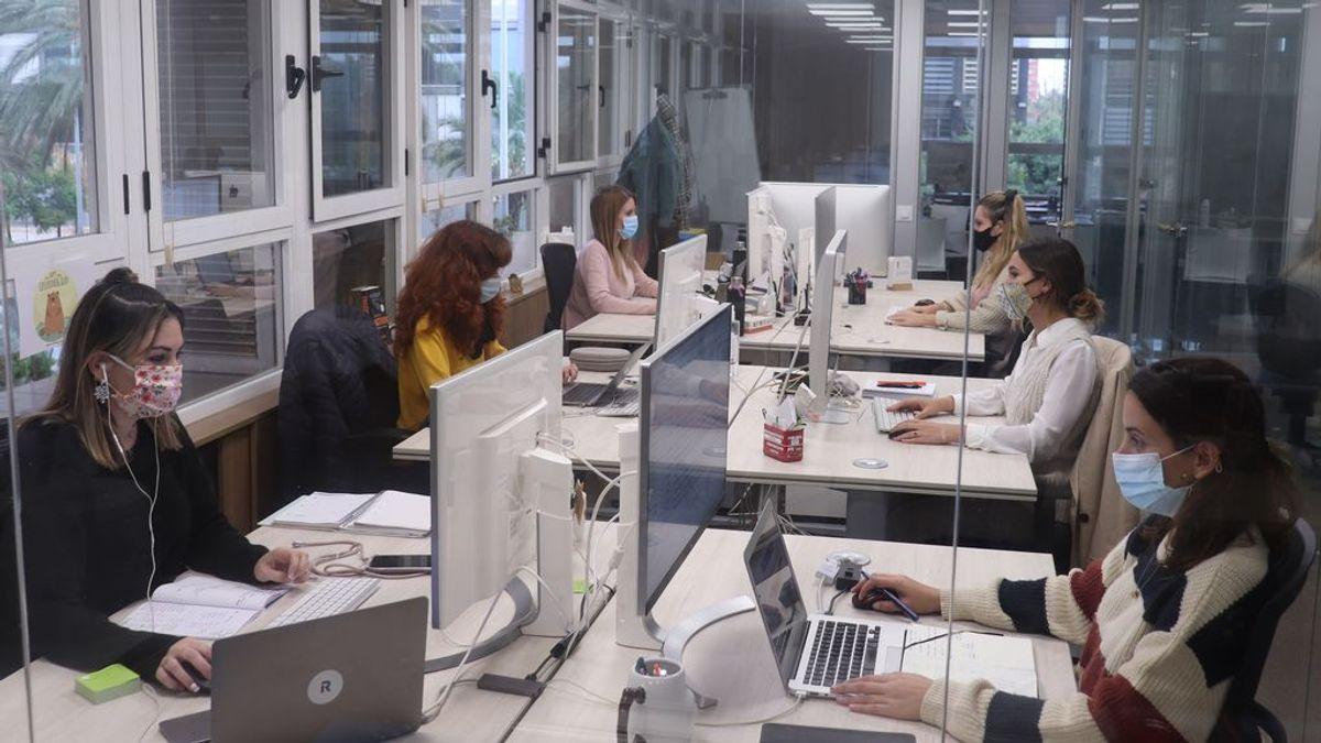 Las mujeres trabajarán gratis desde este martes hasta fin de año como consecuencia de la brecha salarial