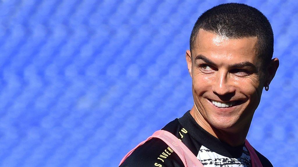 Cristiano Ronaldo busca nuevo equipo: ya sabe que la Juve quiere venderle este verano