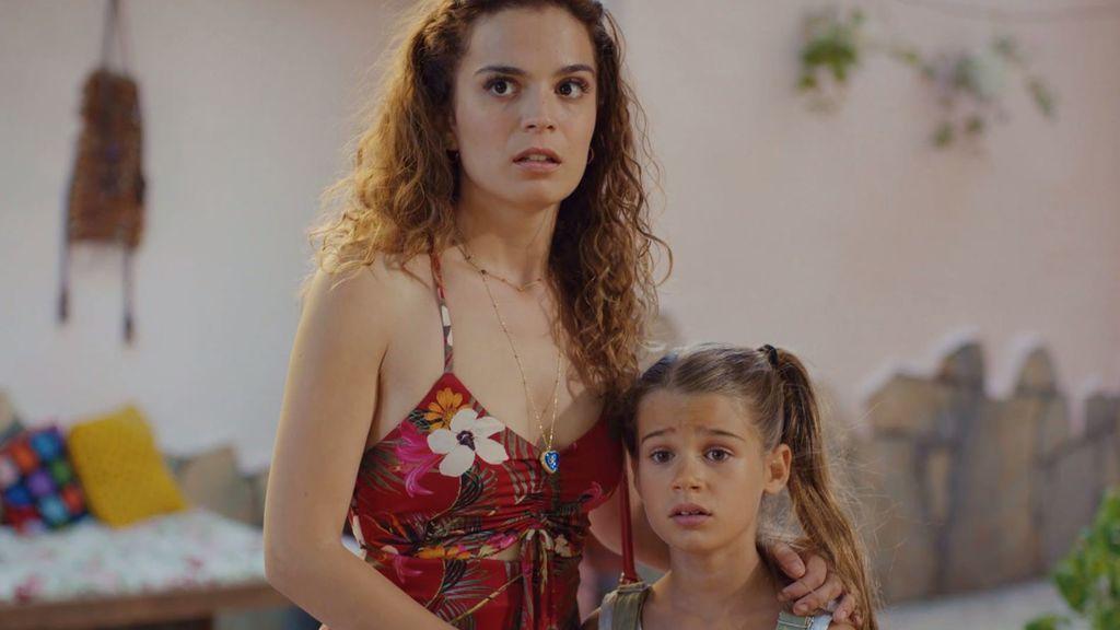 Suna es descubierta por su padre, esta tarde en 'Mi mentira más dulce'