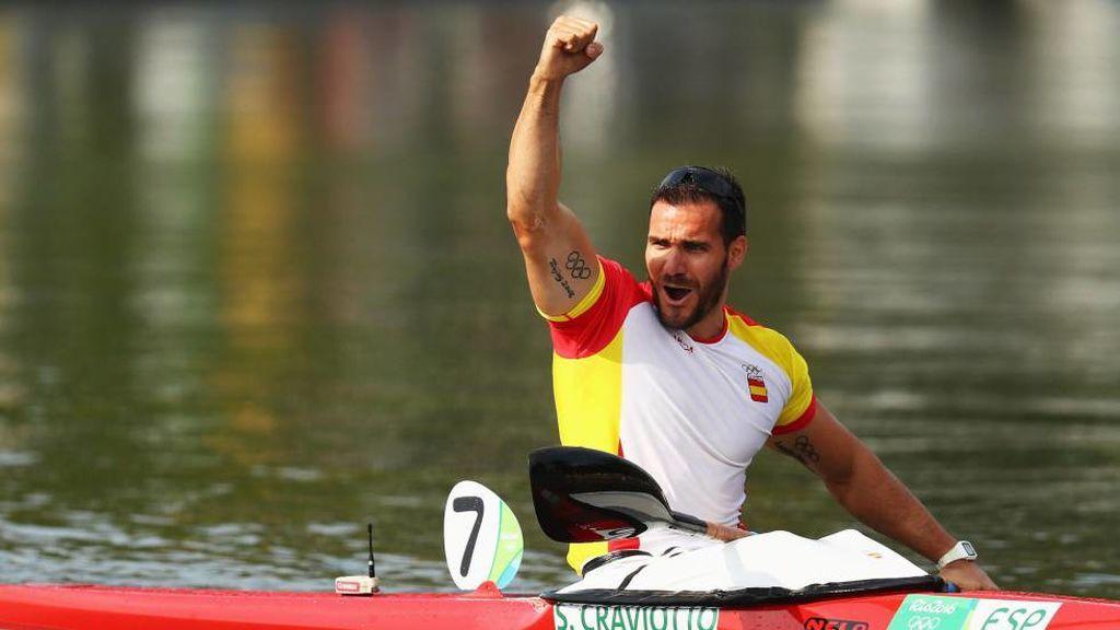 ¿En qué deportes tiene más medallas olímpicas España?