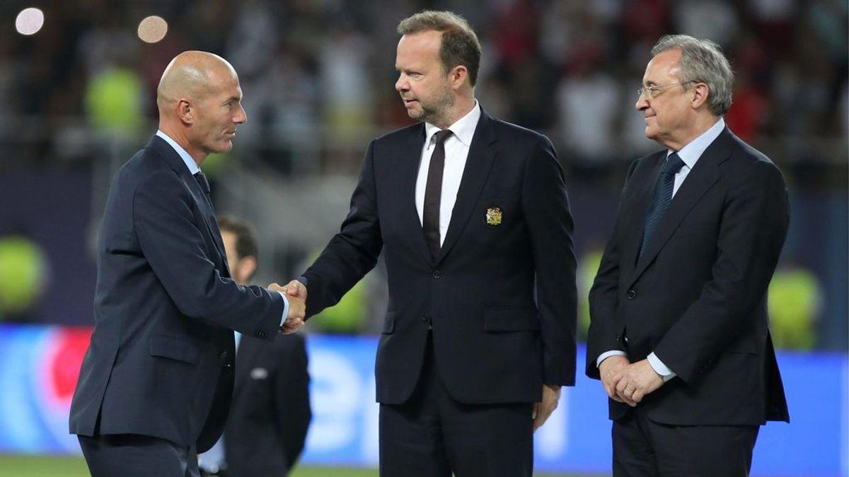 La directiva del Real Madrid confía en Zidane pero exige decisiones contundentes con algunos jugadores
