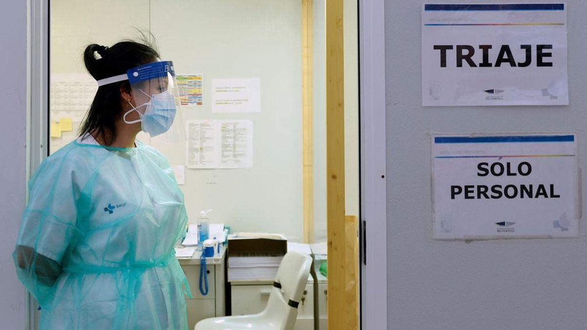 España supera los 40.000 muertos por coronavirus