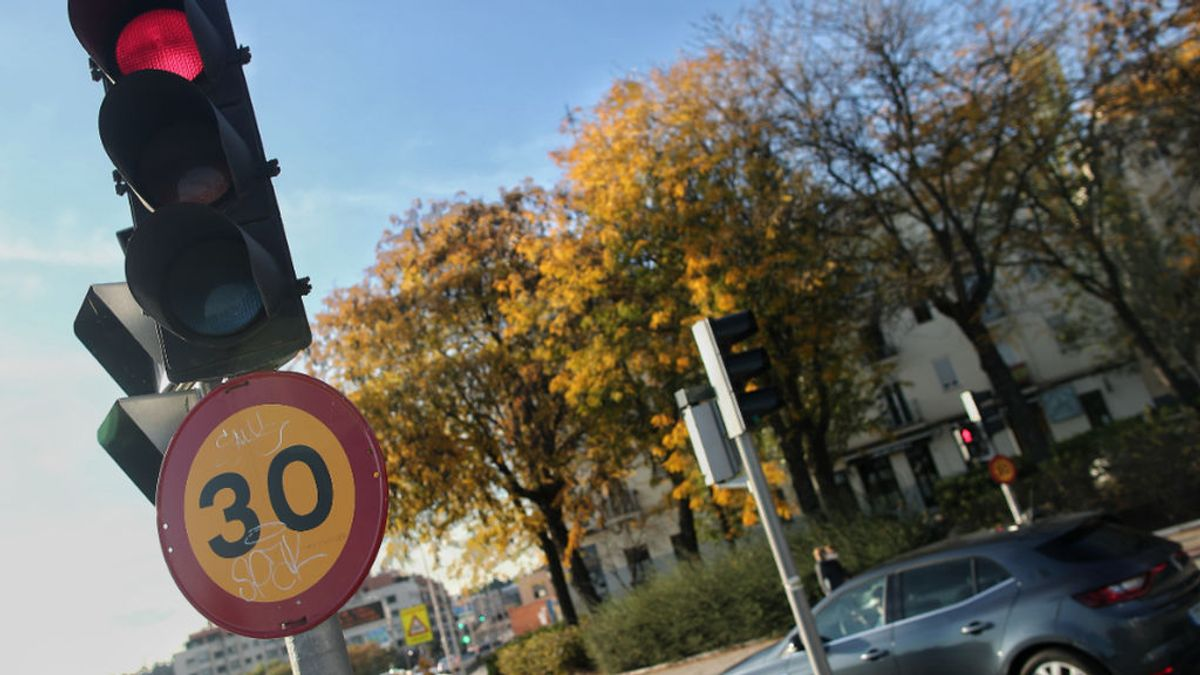 Todas las nuevas medidas de Tráfico que debes tener en cuenta a partir de ahora para evitar multas