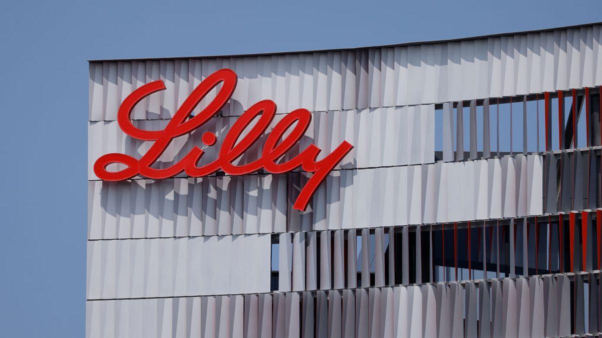 Estados Unidos autoriza el uso del fármaco experimental de anticuerpos de Eli Lilly contra el coronavirus