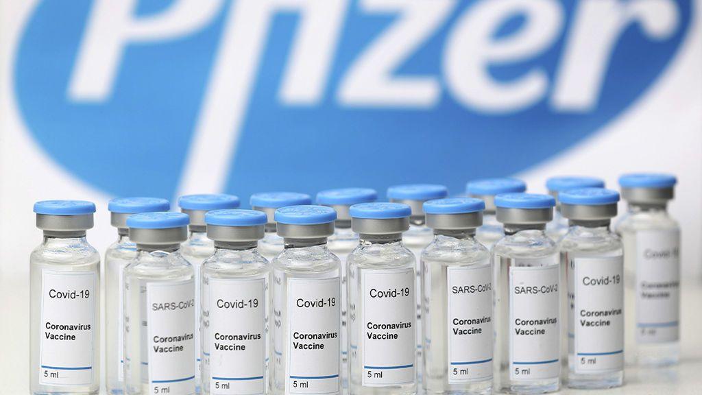 El viaje de la vacuna Pfizer de Bélgica a Madrid: hablamos con los que llevan meses pensando en cómo transportarla a -80ºC