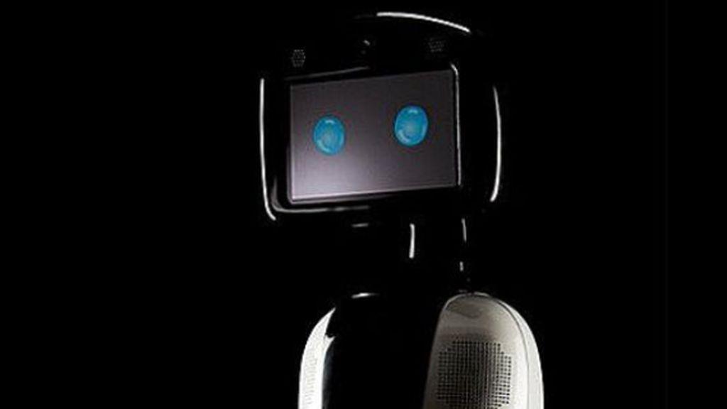 Roomie Bot, los robots que ayudan ante el coronavirus