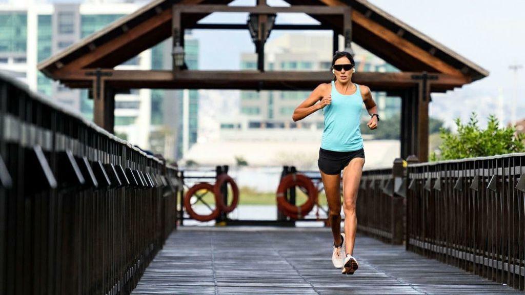 En qué consisten los ejercicios aeróbicos