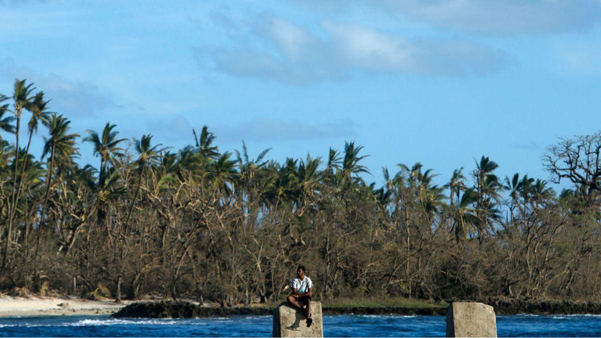 Vanuatu también cae al covid-19: la isla del Pacífico Sur registra su primer caso
