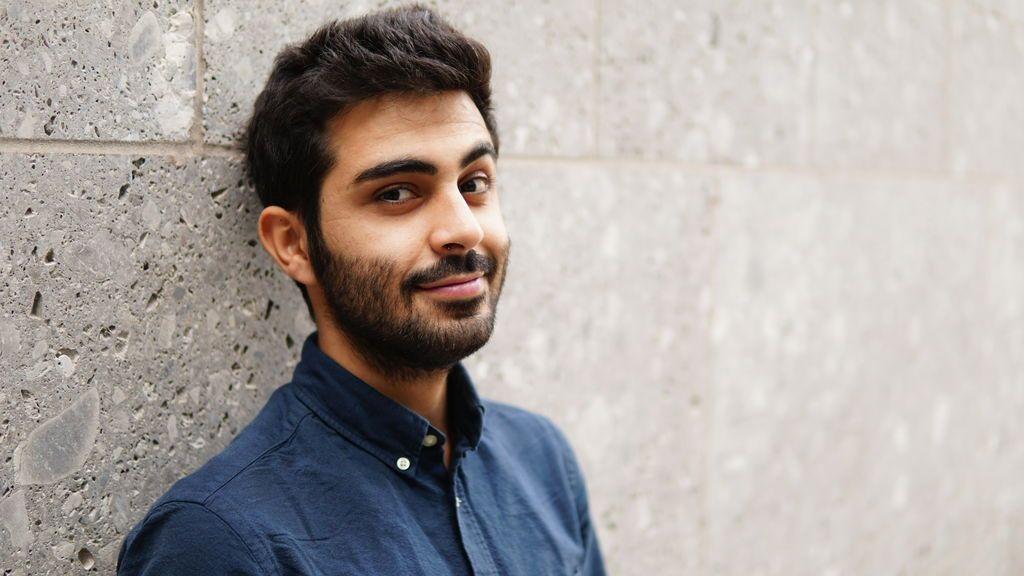 Amed, un joven ateo que escapó a su familia musulmana para encontrar refugio en Alemania