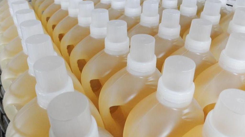 OCU halla buenos detergentes de lavavajillas sin apenas impacto sobre el medioambiente