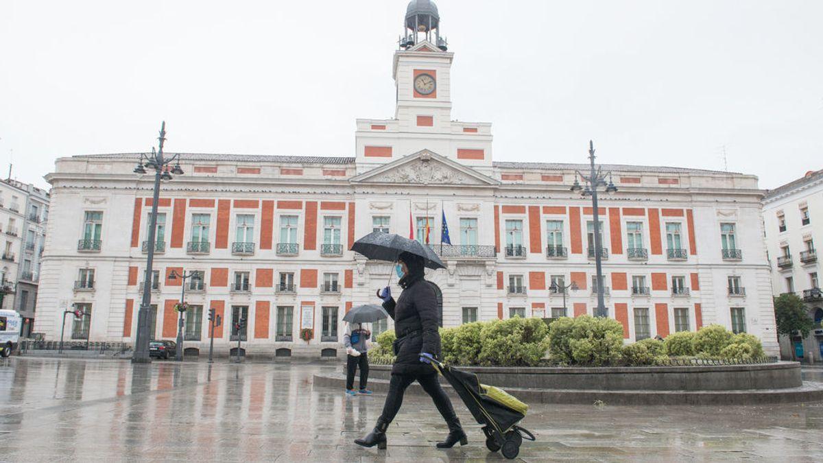 La Comunidad de Madrid no prevé por ahora cerrar en el puente de diciembre
