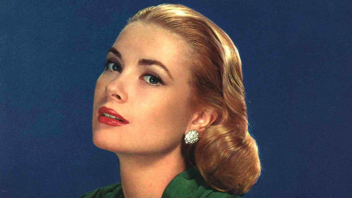 Grace Kelly, 1950