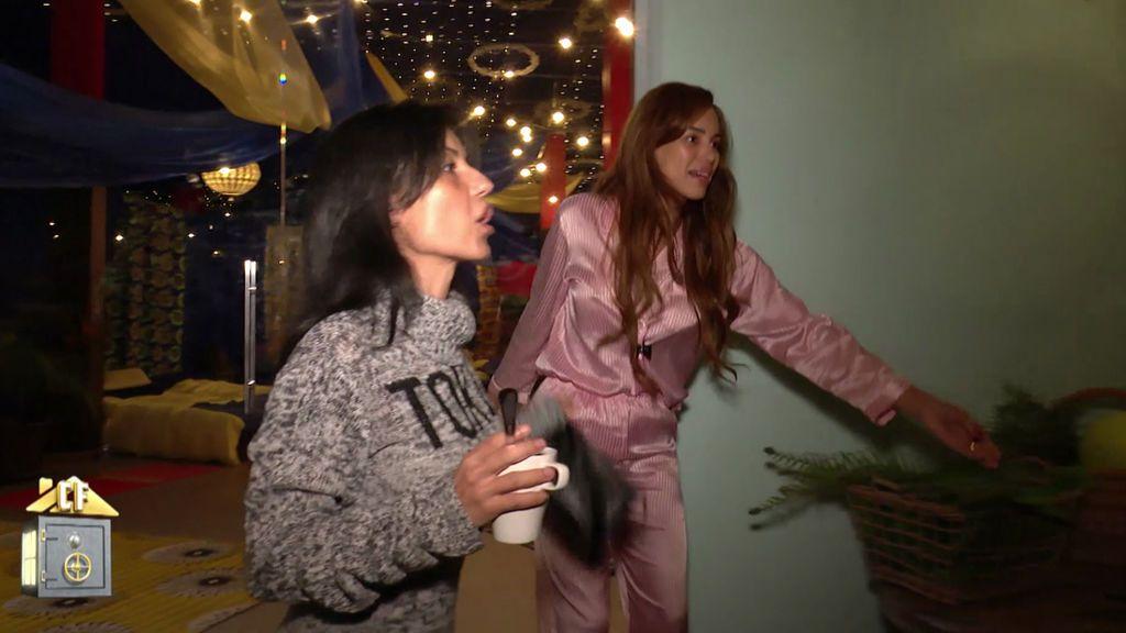 """Mari Cielo y Rebeca no se toman nada bien una broma de los residentes: """"Les tienen que penalizar"""""""