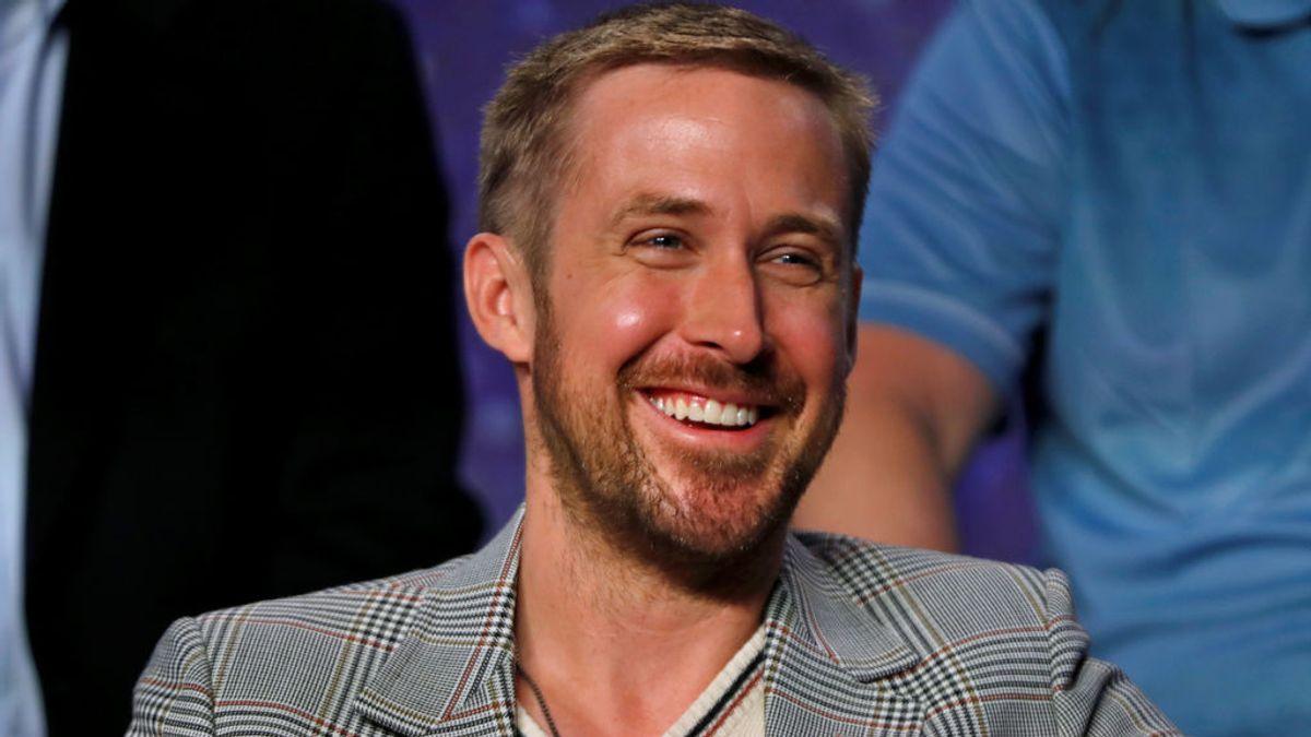 Ryan Gosling, el último galán de Hollywwod, cumple 40 años