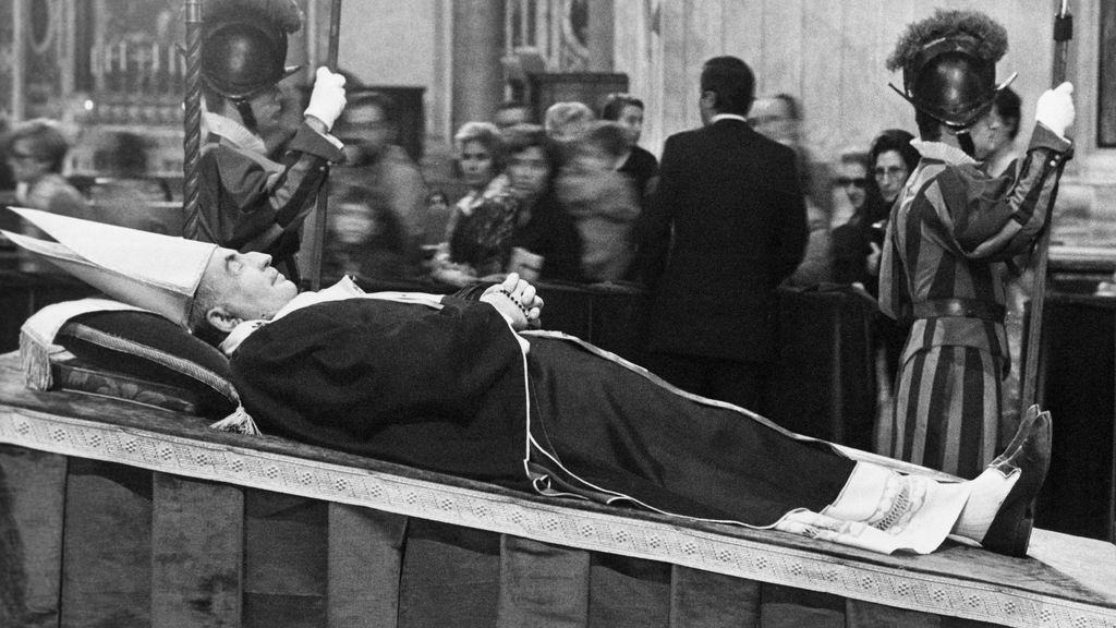 La misteriosa muerte repentina del papa Juan Pablo I aún despierta nuevas teorías