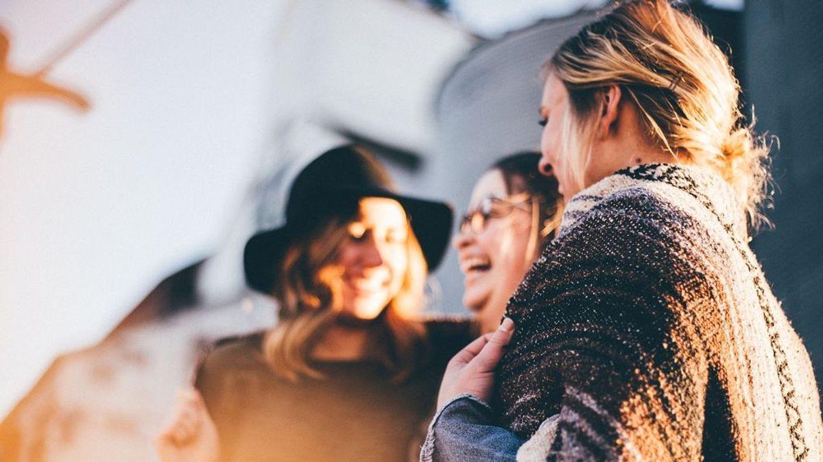 Un estudio desmonta el mito: En esencia, las personas no cambian