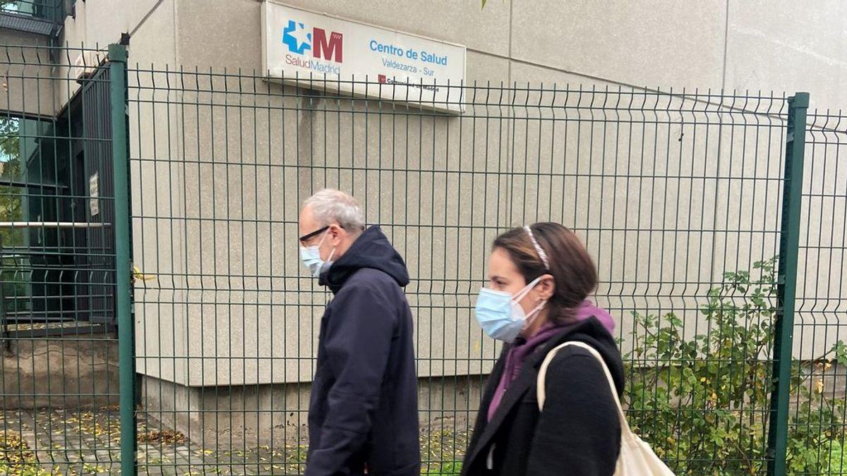Madrid añade 2.271 contagios de coronavirus y 28 muertos
