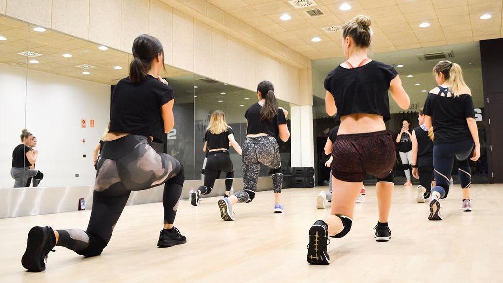 Booty Shape Movement: en qué consiste este entrenamiento de glúteo