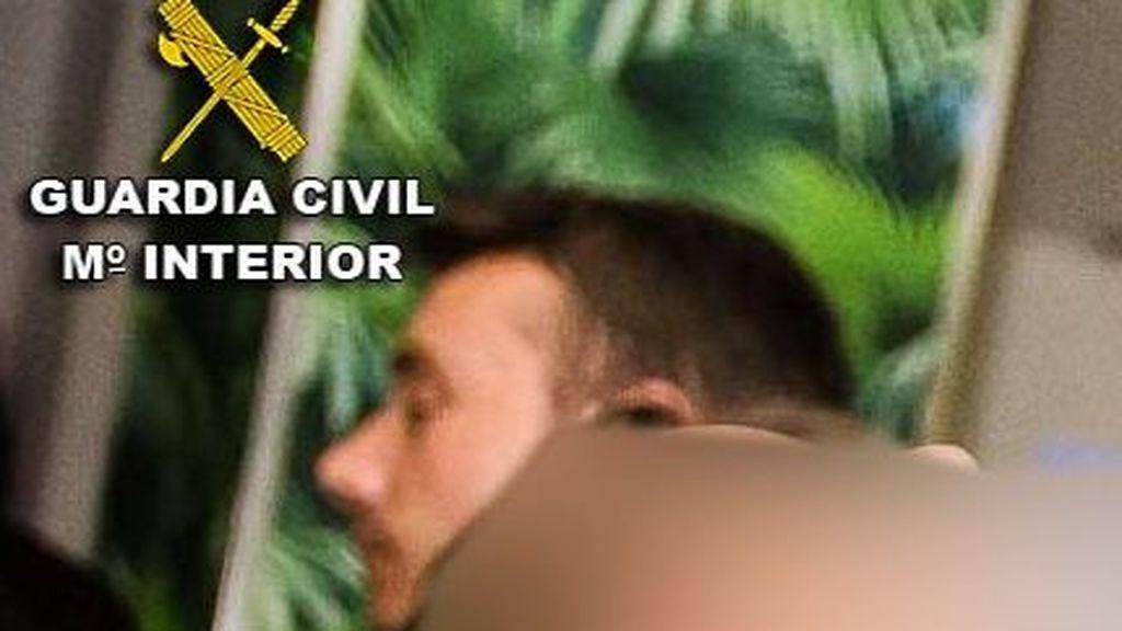 La Guardia Civil pide colaboración ciudadana para encontrar al autor de un homicidio en Pontevedra