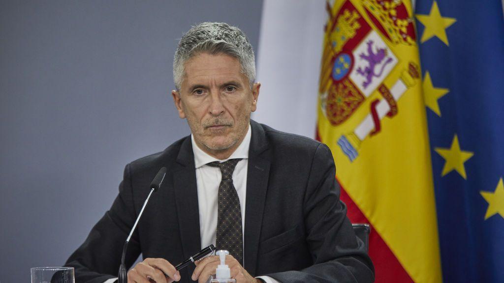 Interior traslada a otros cinco etarras, entre ellos a dos condenados por asesinar al matrimonio Jiménez-Becerril