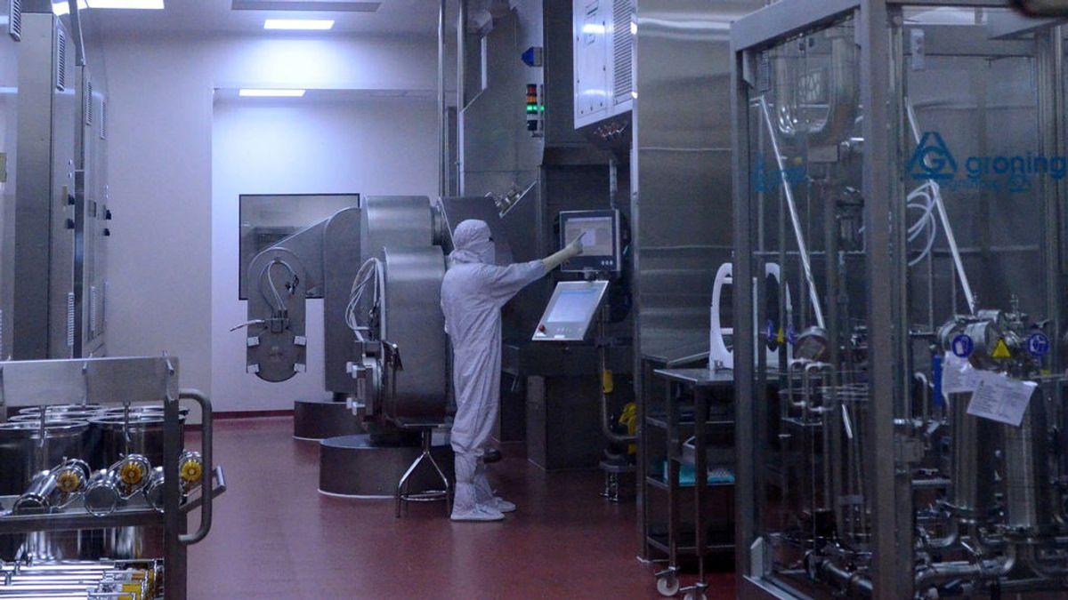 """Científicos indios desarrollan una """"vacuna caliente"""" para evitar la cadena de frío y facilitar el reparto"""