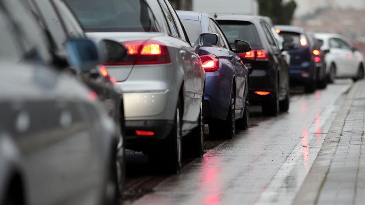 Se cumplió el deseo de los neumólogos: la limitación de 30 km/h en ciudades y otras cambios de la ley de tráfico