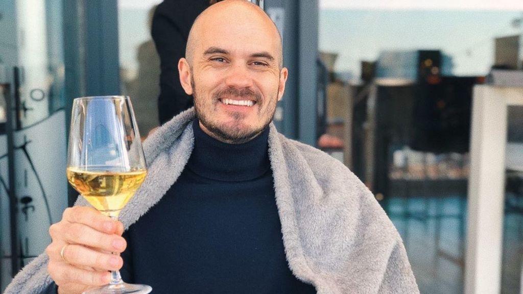 Joana Bonet entrevista a Jesús Terrés, gurú de los placeres