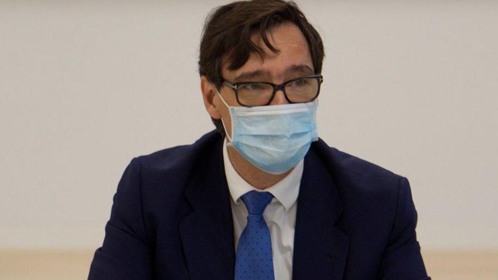 """Illa: """"En enero podremos tener algunos ensayos de fase clínica con humanos en las vacunas españolas"""""""