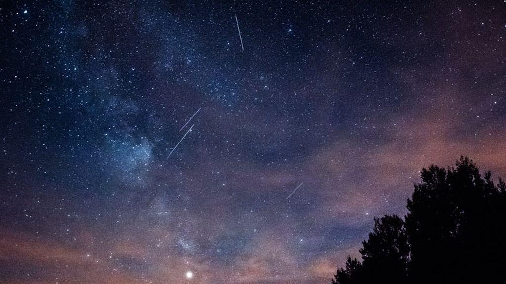 Cuenta atrás para el pico de la lluvia de estrellas táuridas